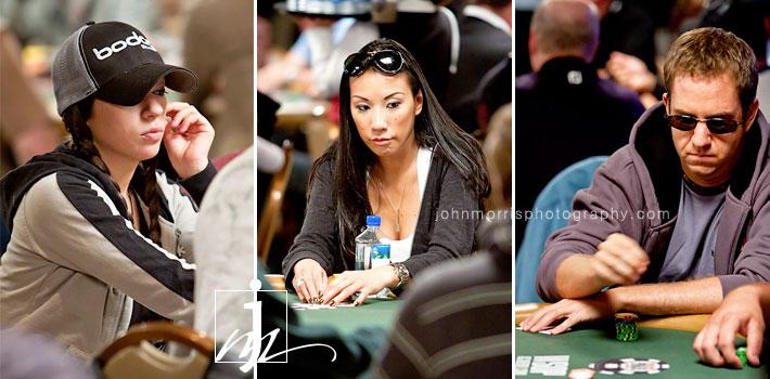 WSOP 2010 Las Vegas
