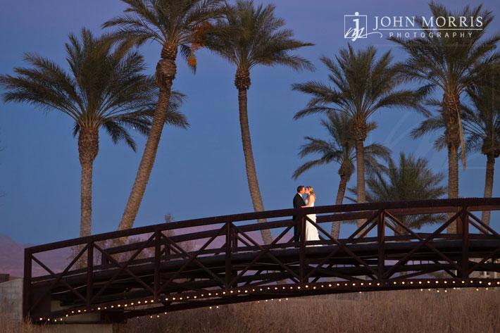 Westin Lake Las Vegas Wedding