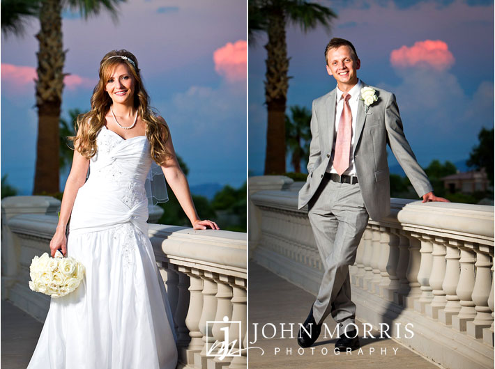 Las Vegas Wedding Photography Siena Golf Club