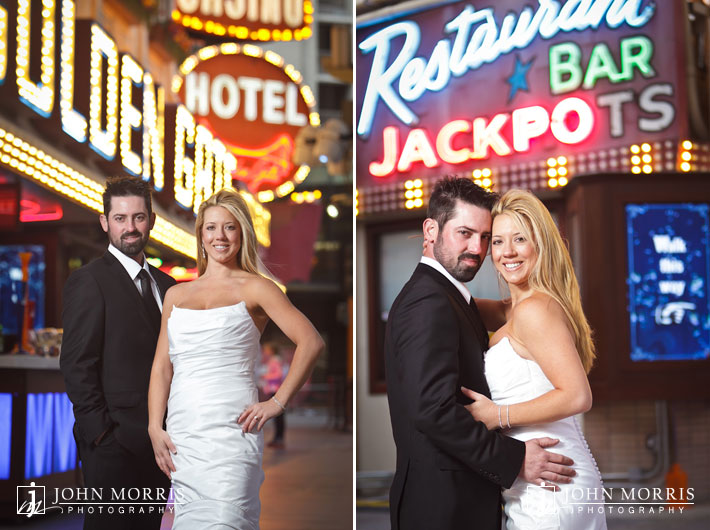 Wedding Photographers Las Vegas