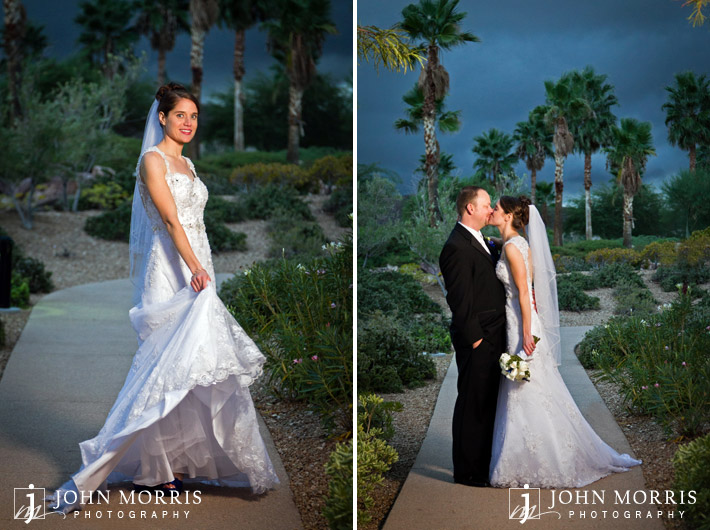 Las Vegas Wedding Photographer Siena Golf Club