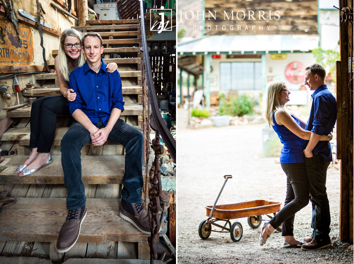 Engagement Shoot John Morris Photography Las Vegas Nevada