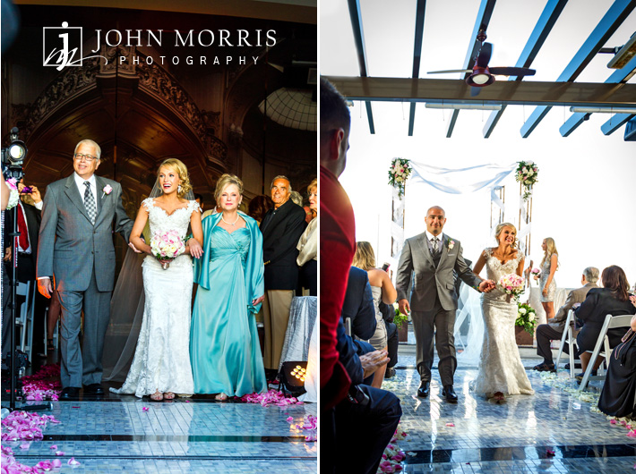 Rachel & Aram's Las Vegas Wedding by John Morris Photography
